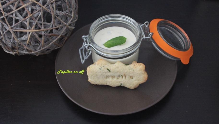 Tiramisu mojito menthe rhum et citron vert au thermomix ou sans papilles on off - Recette mojito thermomix ...