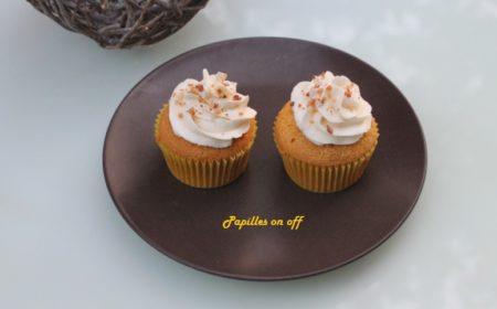 cupcakes papilles on off. Black Bedroom Furniture Sets. Home Design Ideas