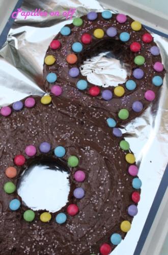 Gateau Chocolat Thermomix Anniversaire